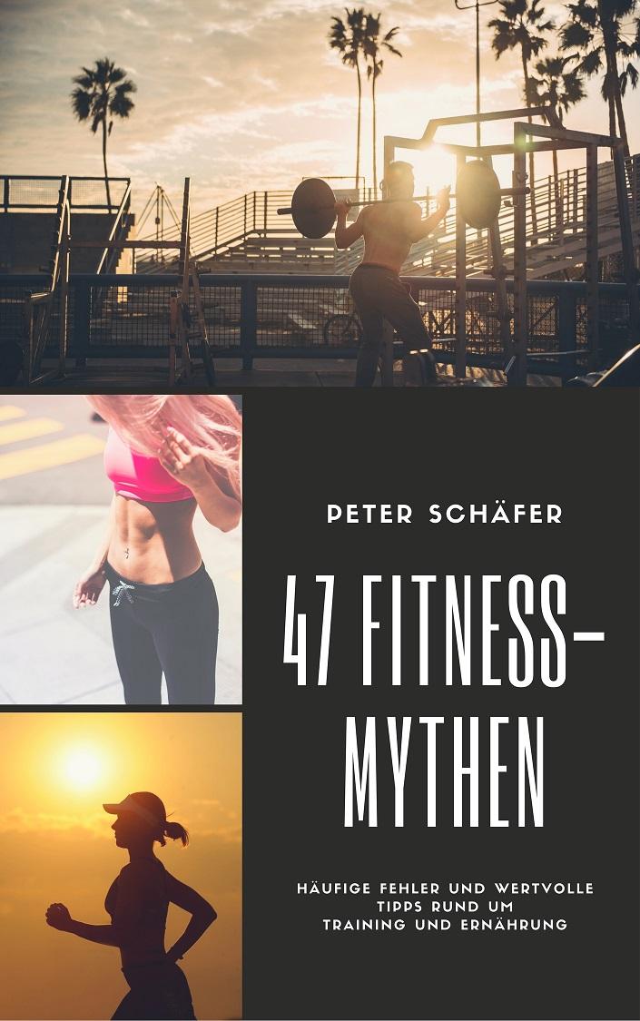 47 Fitness-Mythen aufgeklärt - Octofit