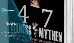 47 Fitnessmythen aufgeklaert - Octofit