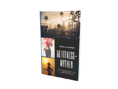 50 Fitness Mythen Print Cover - Octofit