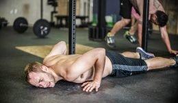 Fitness Raum Dortmund