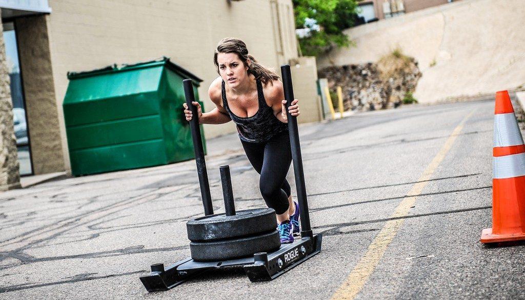 Fitness Raum Lünen