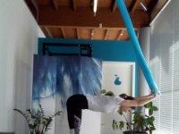 Aerial Yoga Werne - Octofit