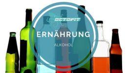 Alkohol und Sport - Octofit