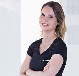 Claudia Jehmlich Yoga Leiterin Luenen