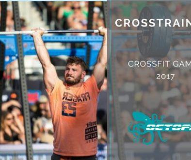 Crossfit Games 2017 - Octofit