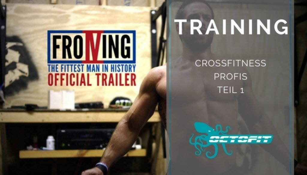 Crossfit Werne - Cross Fitness Werne - Octofit