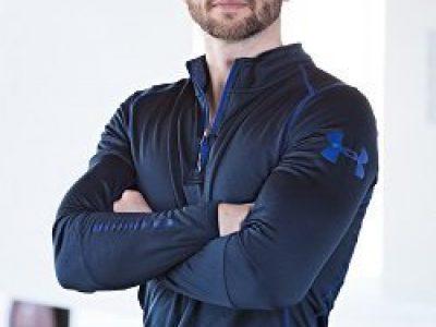 Fitness Trainer Waltrop - Octofit