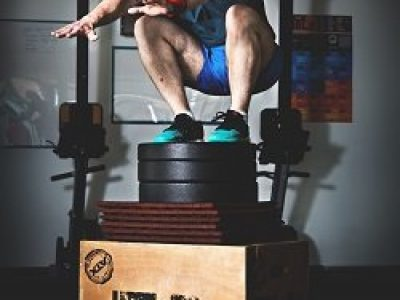 Fitness Trainer Werne - Octofit