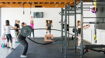 Functional Fitness Luenen Octofit