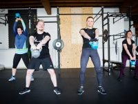 Functional Fitness Selm Octofit