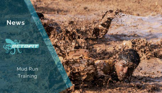Mud Run Training - Octofit