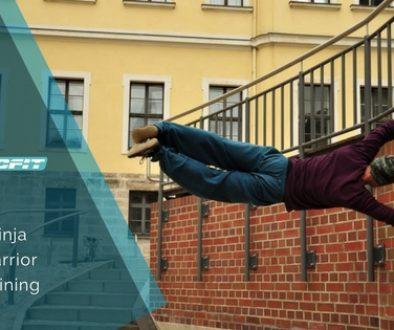 Ninja Warrior Training Ninja Warrior Coaching - Octofit