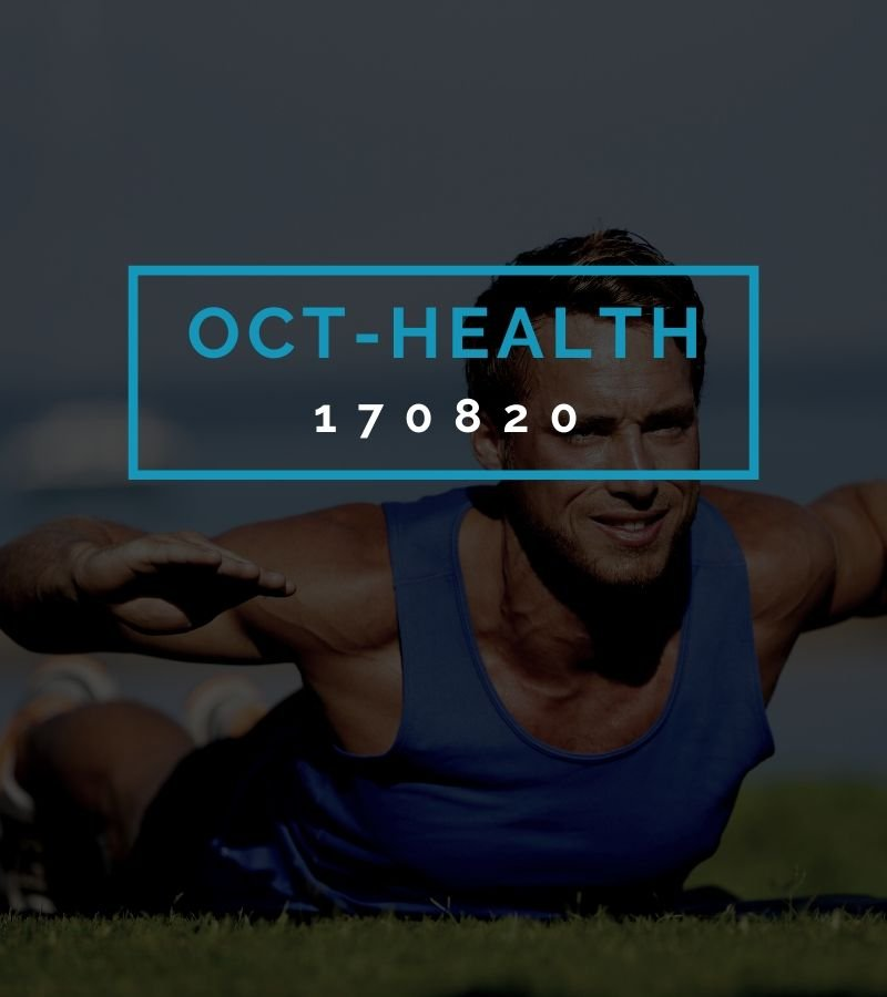 Octofit Gesundheits Programming OCT-HEALTH 170820