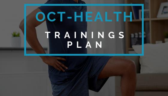 Octofit Gesundheitstraining Programming Gesundheitsorientiertes Krafttraining Workout Trainingsplan WOD