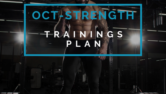Octofit Krafttraining Programming Kraft Programm Kraft Workout Trainingsplan