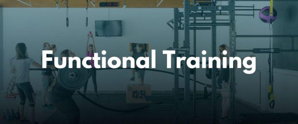 Octofit Luenen Functional Training Funktionelles Training Fitness Kurse