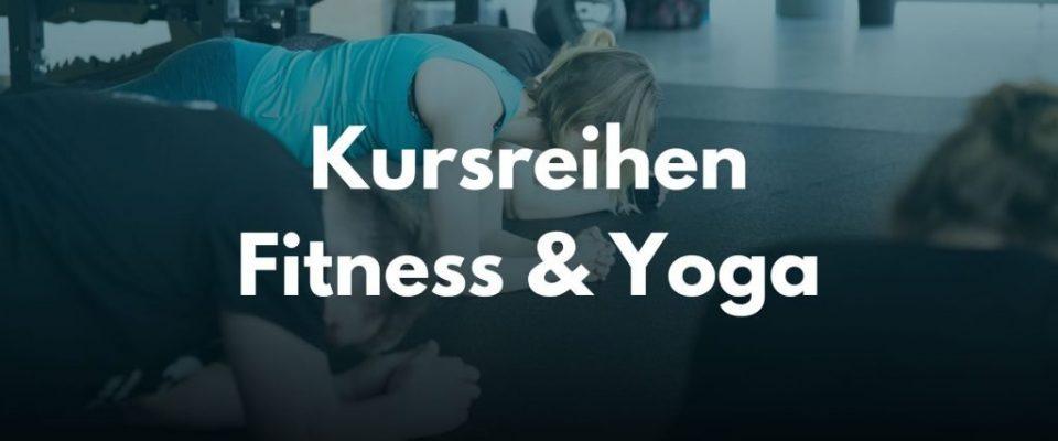 Octofit Luenen Kursreihen Fitness Kursreihen Yoga Anfänger Kurse Einsteiger Kurse