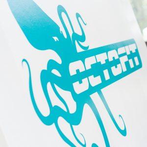 Octofit Luenen Logo 2