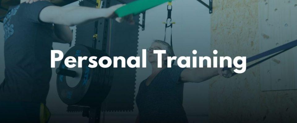 Octofit Luenen Personal Training Einzeltraining