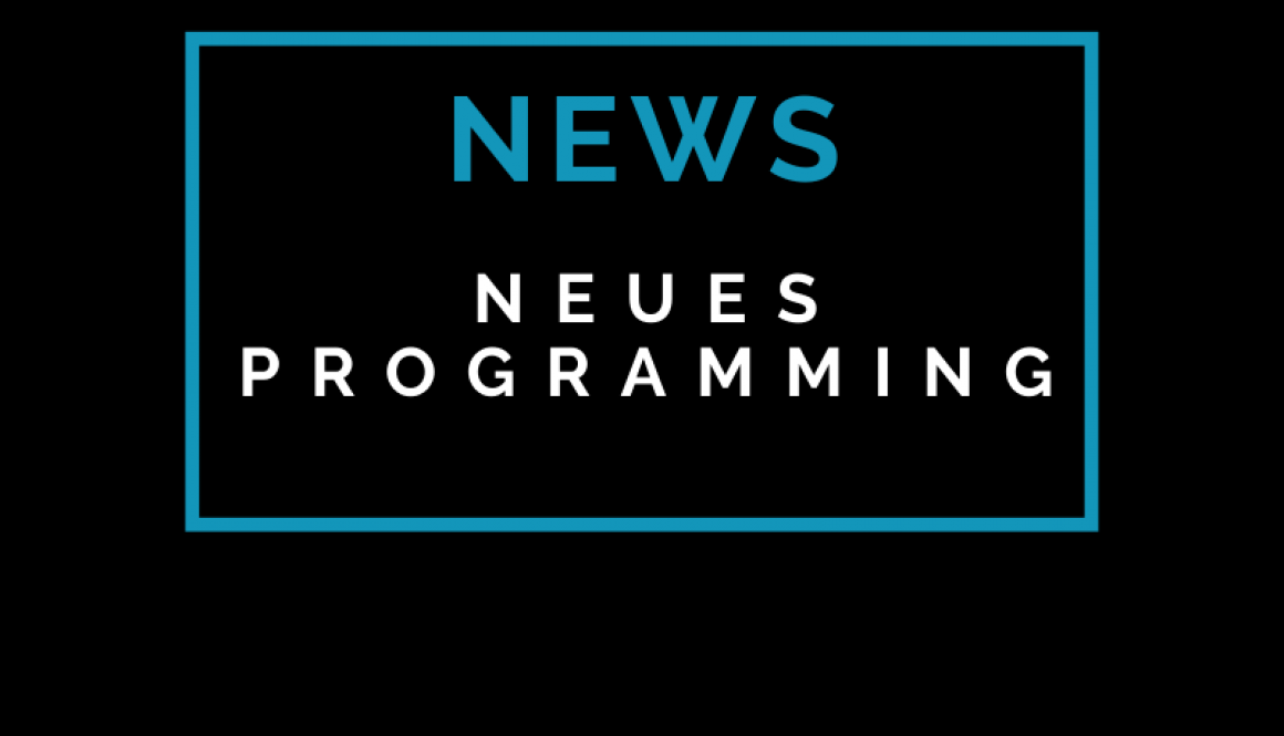 Octofit Neues Programming ab Mai 2020