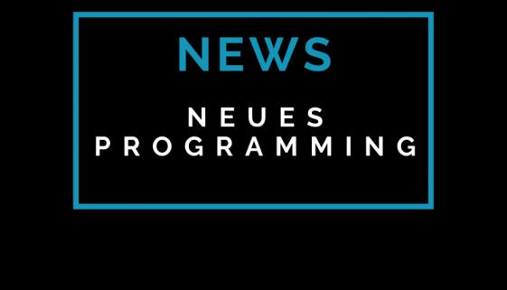 Octofit Neues Programming ab Mai 2020