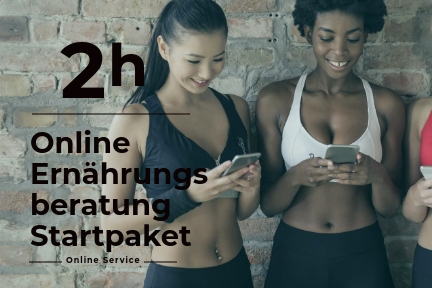 Octofit Shop Online Services Online Ernärhungsberatung Startpaket
