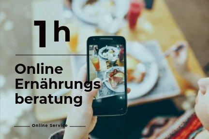 Octofit Shop Online Services Online Ernaehrungsberatung