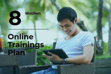 Octofit Shop Online Services Online Trainingsplan