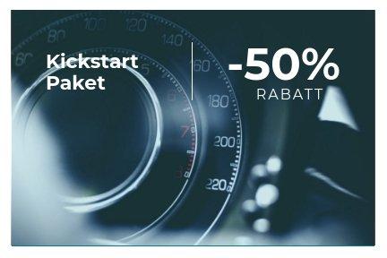 Octofit Shop Sale Kickstart Paket
