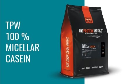 Octofit Shop The Protein Works 100 Micellar Casein