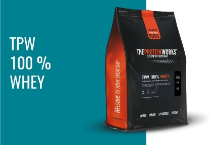 Octofit Shop The Protein Works 100 Whey