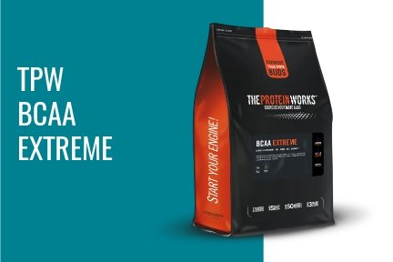 Octofit Shop The Protein Works BCAA Extreme