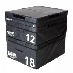 Octofit Taurus Plyo Box