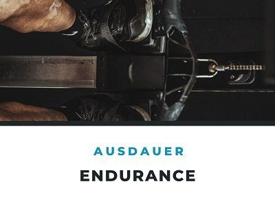 Octofit Waltrop Ausdauer Cardio Endurance
