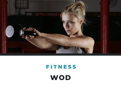 Octofit Waltrop Fitness Workout