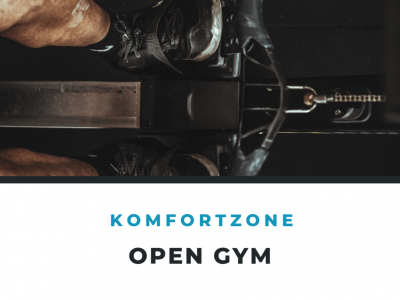 Octofit Waltrop Open Gym Open Box