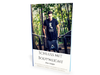 Schluss mit Bodyweight Print Cover - Octofit