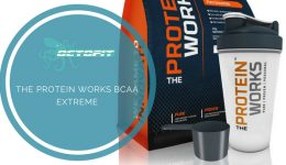 The Protein Works BCAA Extreme - Octofit