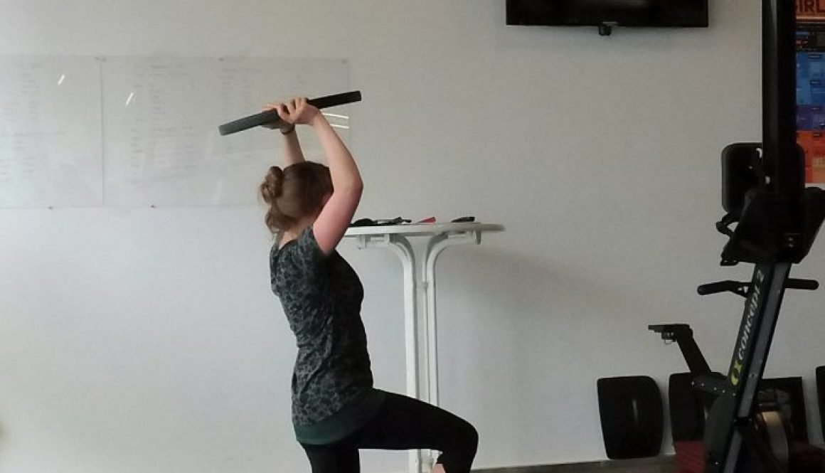 Bestes Training