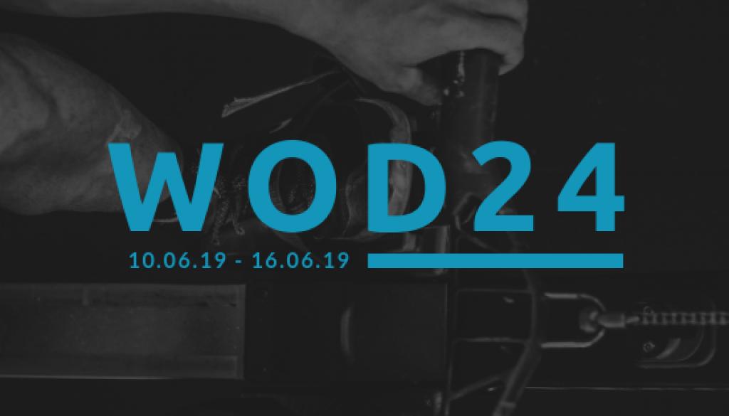 WOD 24