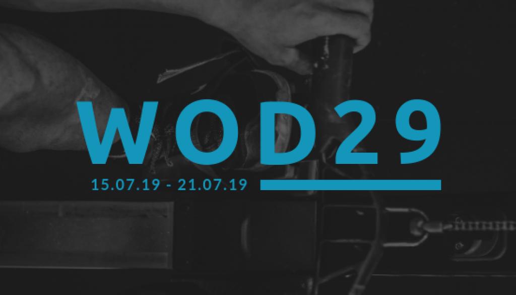 WOD 29