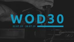 WOD 30