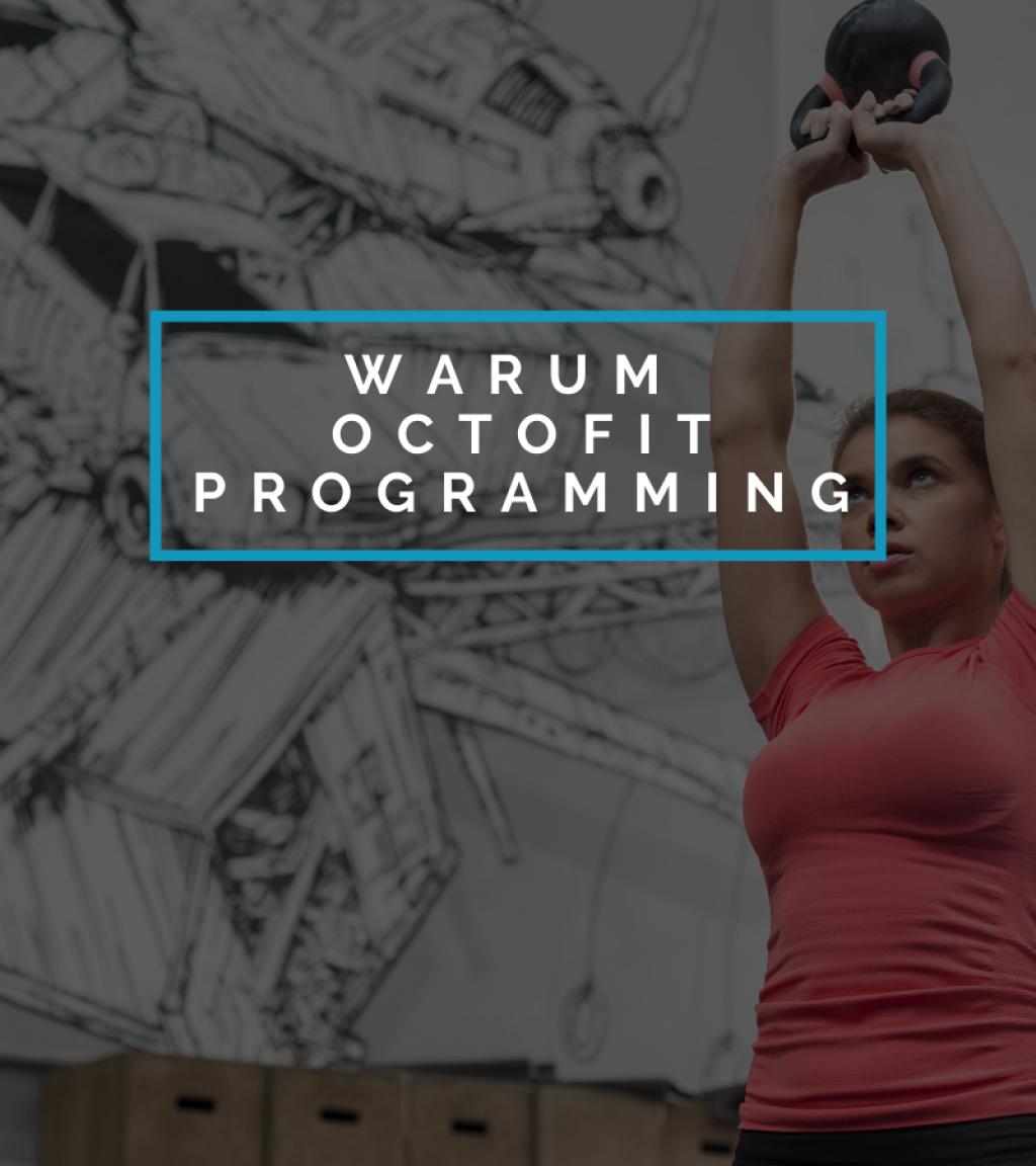 Warum Octofit Programming