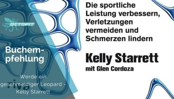 Werde ein geschmeidiger Leopard - Kelly Starrett - Octofit
