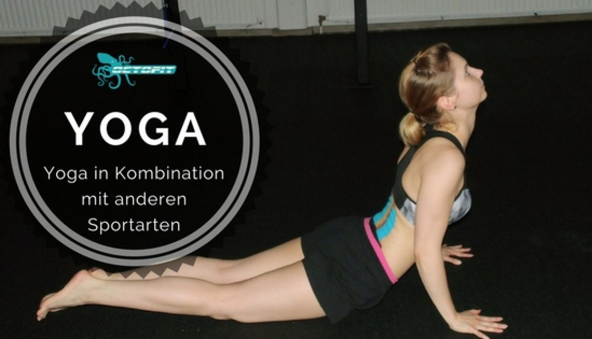 Yoga Bergkamen