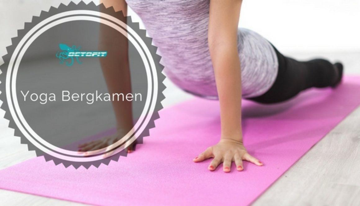 Yoga Bergkamen - Octofit