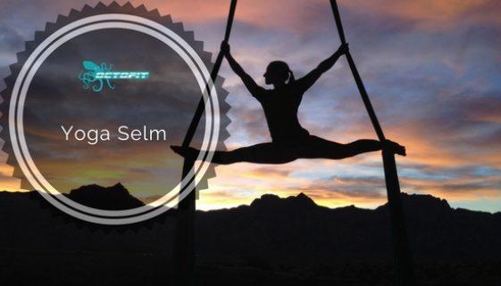 Yoga Selm - Octofit