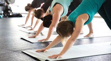 Yoga Training in Bergkamen Octofit