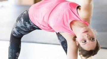 Yoga Training in Selm Octofit