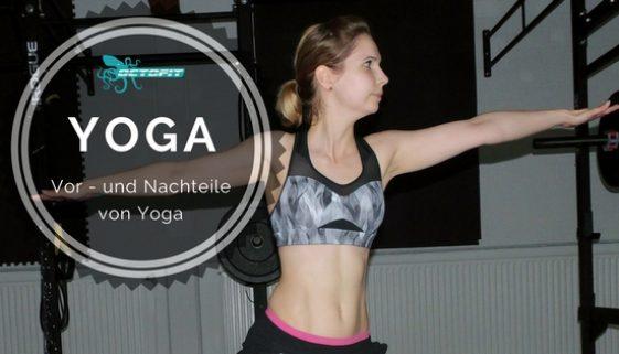 Yoga Waltrop